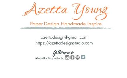 Azetta Design Studio contact info