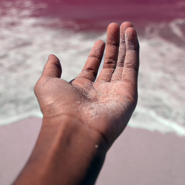 beach-black-hand-blur-758734